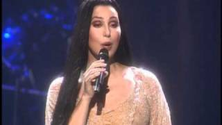 Cher - The Way Of Love (live at Believe Tour '99)