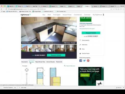 How to Find a HMO Property on Rightmove