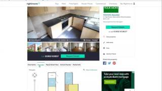 How to find a HMO on RightMove