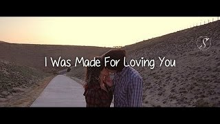 I Was Made For Loving You - Tori Kelly ft. Ed Sheeran // Cover (Traducida al español)