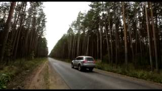 Наши тесты - Mitsubishi Pajero Sport