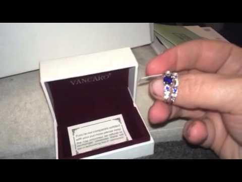 Vancaro Wedding Ring Set