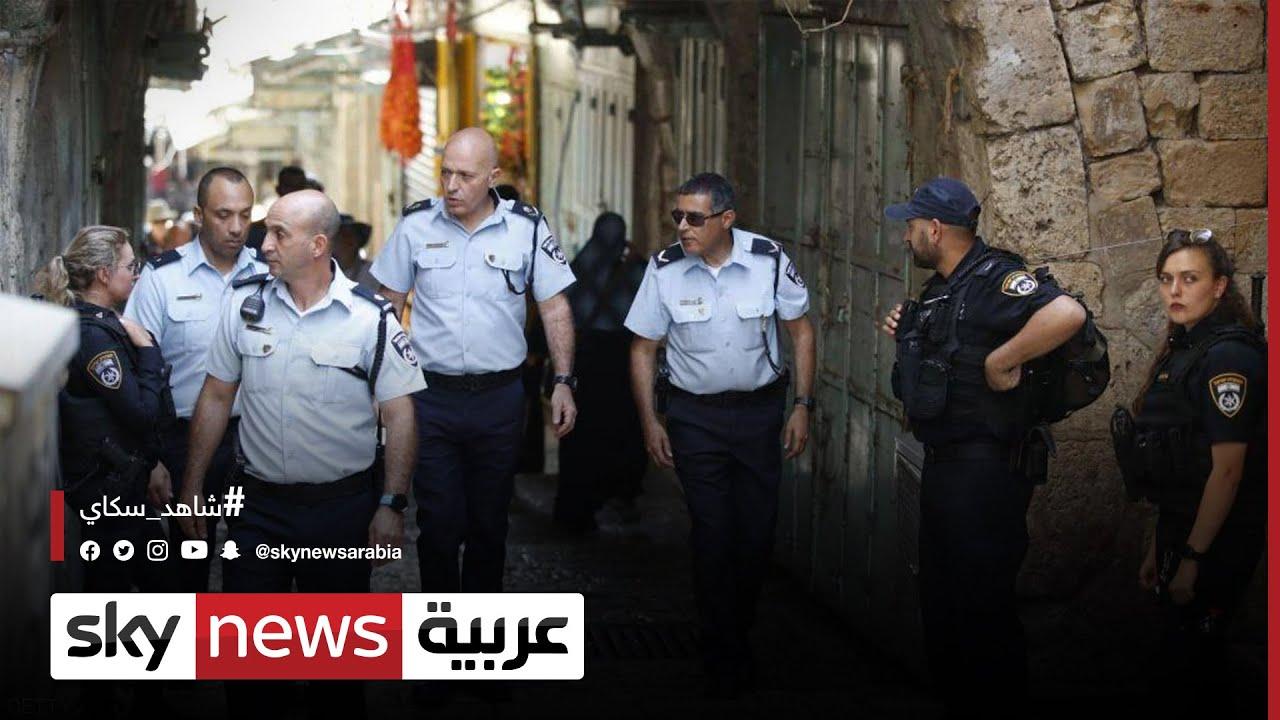 إسرائيل تمنع الفلسطينيين من دخول القدس بذريعة كورونا  - نشر قبل 5 ساعة
