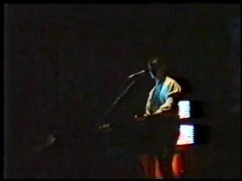Skeptics - A.F.F.C.O (live)