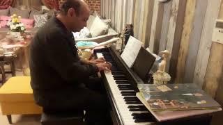 Godfather music theme ...Piano: Anis Hanna