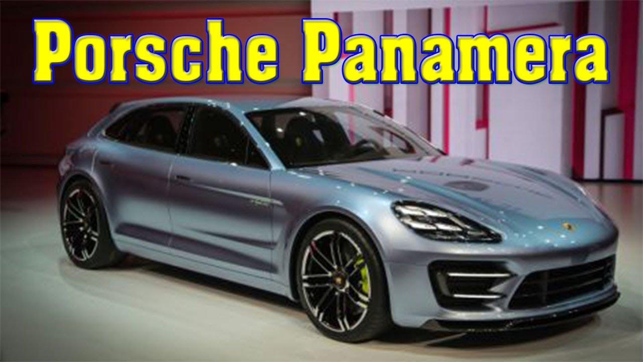 Newcars 2018porschepanamera Porschepanamera