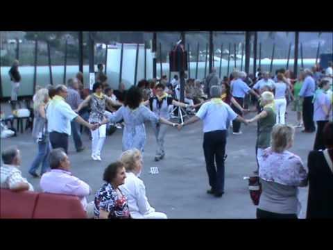 G.S.BALÀFIA-Aplec  d´ Andorra-25-6-2011.wmv