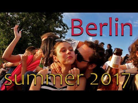 Berlin Summer 2017