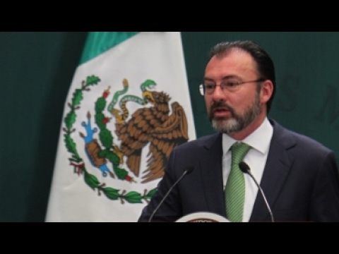 Mexican government warns nationals in US