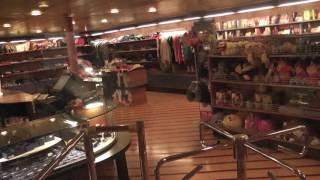 Паром Крит-Афины. Blue Star Ferries(Видео парома, на котором мы совершили путешествие из Крита в Афины., 2016-05-23T04:18:36.000Z)