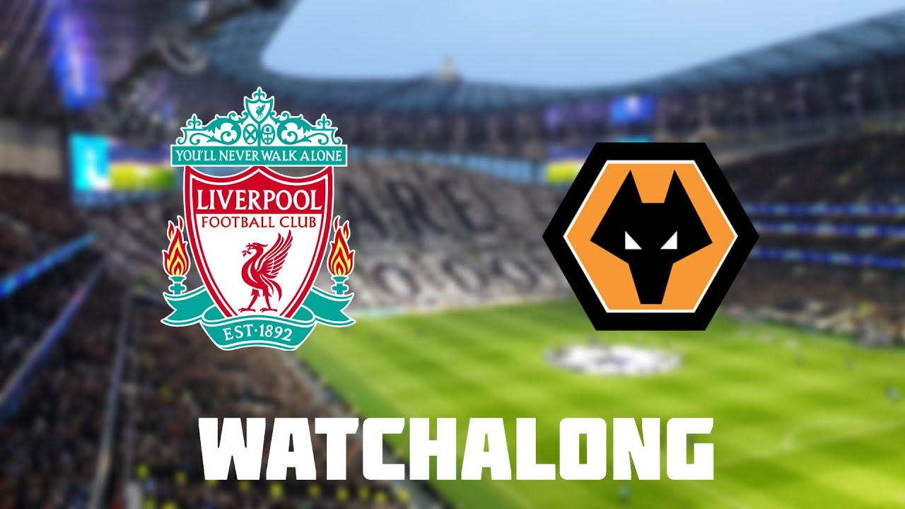 Liverpool vs. Wolves live stream: Watch Premier League game ...
