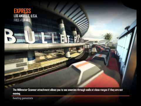 Call of Duty Black Ops 2 - Express Theme
