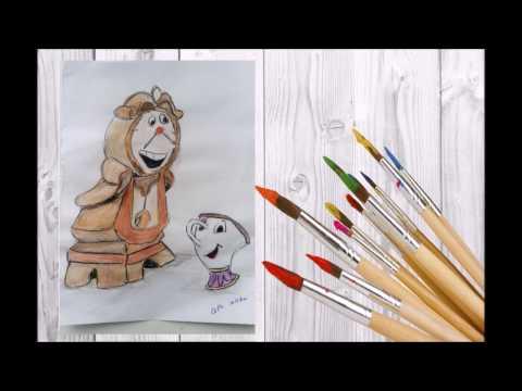 картинки из сказок и мультфильмов - сказка спектакль