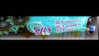 Adult cjls fm hit ns wave yarmouth