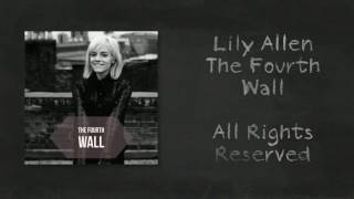 Come On Then - Lily Allen (LYRICS)