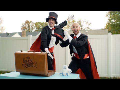 Klashing Black - Magic (Official Music Video)