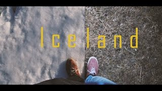 Lost in Iceland | Iceland Travel