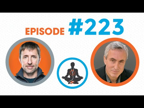 Gary Taubes: Bad Science, Gut Health, & NuSi - #223