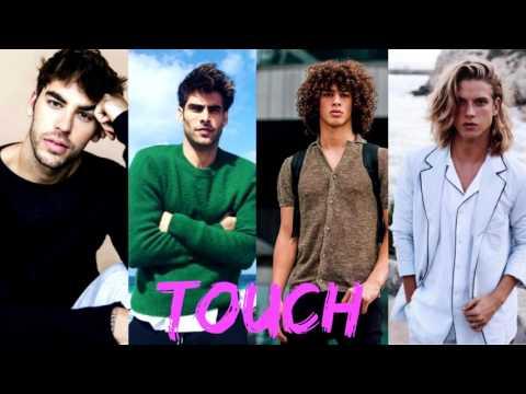 Little Mix - Touch (Male Version) (TXF Final)