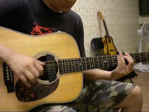 盧家宏吉他團體班  吉他敲擊手法講解