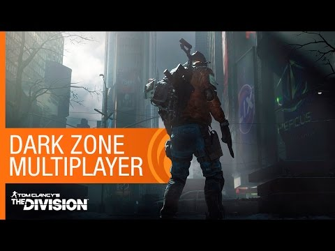 Tom Clancy's The Division DarkZone Multiplayer Reveal – E3 2015 [US]