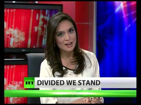 The Divided States of America coming soon?