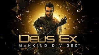 Deus Ex: Mankind Divided_24_Потрашитель вернулся, Адам КЛОН???