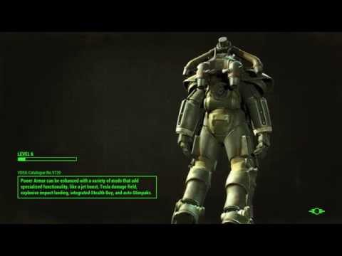 Fallout Wednesday! Part 7: Thought they were friendly!