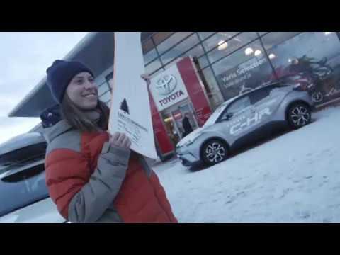 ČEPS Snowboardcrossové kempy - Eva Samková