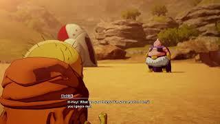 Dragonball Z: Kakarot Full Gameplay Walkthrough Part 6