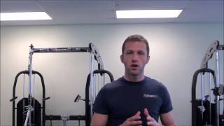 Rocking Plank+walking Pallof  With Personal Trainer Michael Anders