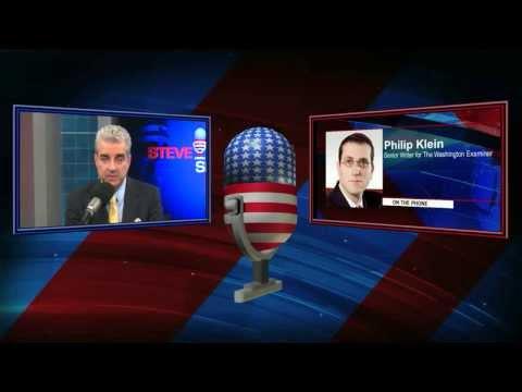 Phillip Klein -- Senior Writer for The Washington Examiner