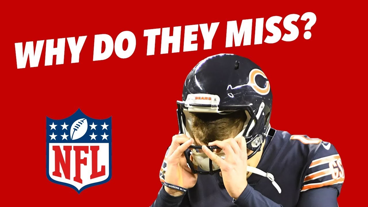 why-do-nfl-kickers-miss