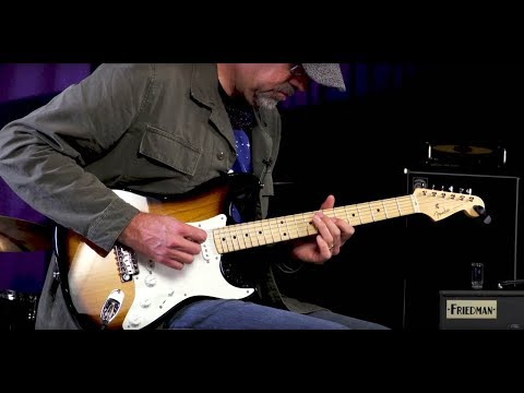 "Fender American Vintage ""Thin Skin"" '56 Stratocaster  •  Wildwood Guitars"