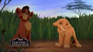 The Lion King 2: Simba's Pride & The Lion King 3: Hakuna Matata Blu-Ray - Official® Trailer [HD]