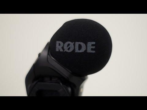Rode Stereo Videomic vs Videomic Pro