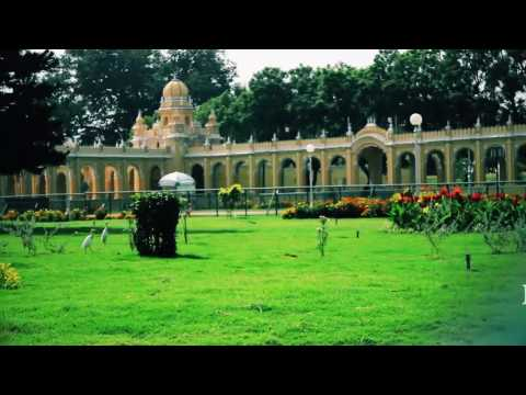 Never-Never Land (Coorg-Mysore)
