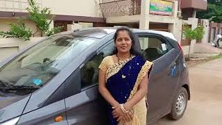 Mi Lifestyle  car achievers sangeeta bhanu deshmukh