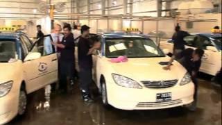 Cars taxi Dubai profile