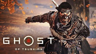 Ghost of Tsushima - Official Cinematic Reveal