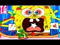 spongebob squarepants 2017— spongebob online games compilation 2017