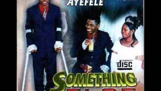 Yinka Ayefele Something Else Track 2