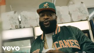 Rick Ross - Florida Boy ft. T-Pain & Kodak Black