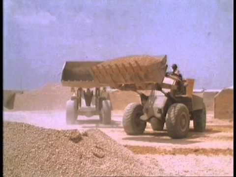 Edilizia industrializzata a Tripoli