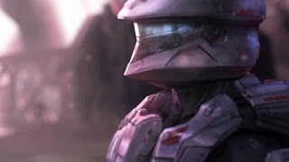 Halo: Spartan Assault - Steam Trailer