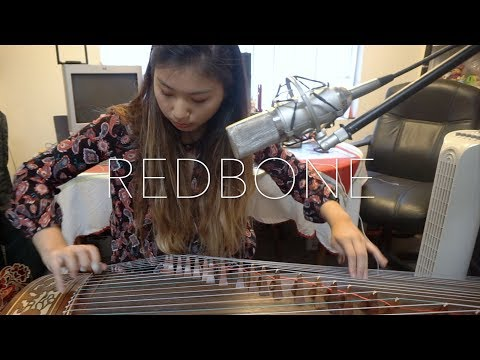 Redbone (cover) - Childish Gambino