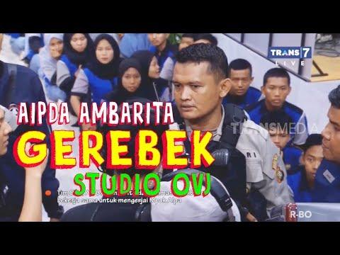 Aipda Ambarita U0026 Raimas Backbone GEREBEK Studio OVJ | OPERA VAN JAVA (07/02/20) Part 1