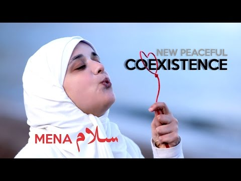 Inner Peace in the Middle East and North Africa (MENA)