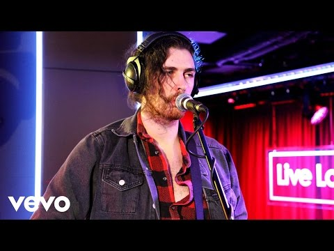 Hozier - To Be Alone in the Live Lounge