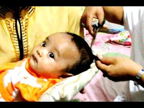 Tradisi Kekahan Aqiqah Islamic Ceremony For A Baby Hd